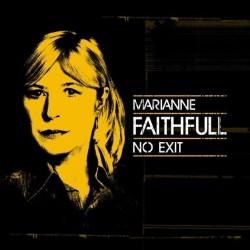 Marianne Faithfull-No Exit