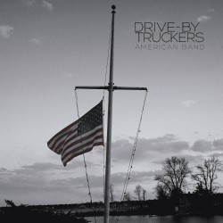 Drive By Truckers-American Band