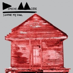 Depeche Mode-Soothe My Soul
