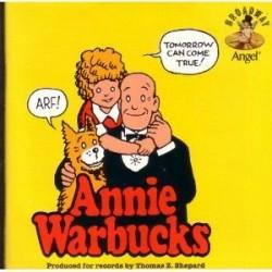 Musicals-Annie Warbucks
