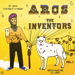 Arcs Vs The Inventors - Vol.1