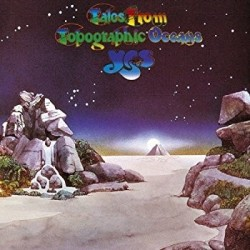 Yes-Tales From Topographic Oceans
