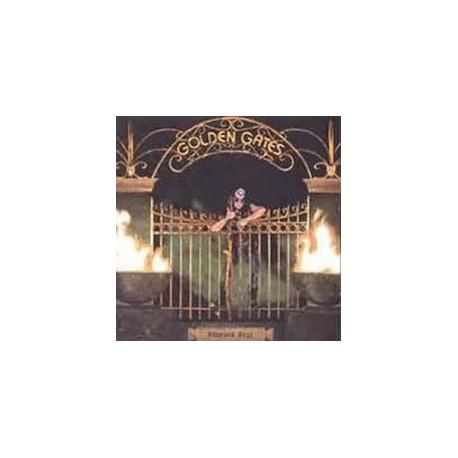 Diamond Rexx-Golden Gates