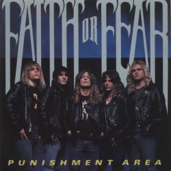 Faith or Fear-Punishment Area