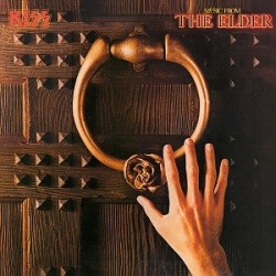 The Kiss-Music from the Elder