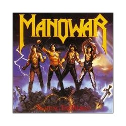Manowar-Fighting the World