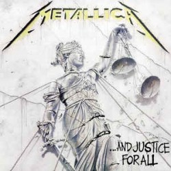 Metallica-...And Justice for All