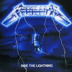 Metallica-Ride The Lightning