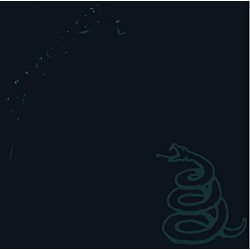 Metallica-Metallica ( Black Album )