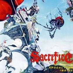 Sacrifice-Apocalypse Inside