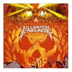 Killswitch Engange-Beyond The Flames Home Video Volume II