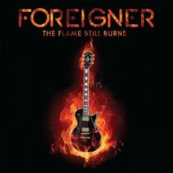 Foreigner-Flame Still Burns