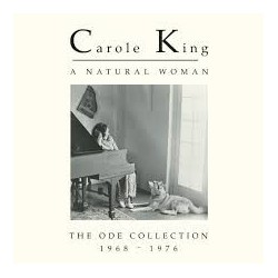 Carole King-A Natural Woman - The Ode Collection 1968 - 1976