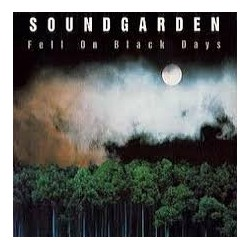 Soundgarden-Fell On Black Days