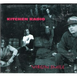 Kitchen Radio-Virgin Smile