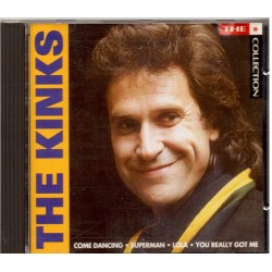 Kinks-Collection