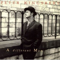Peter Kingsbery-Different Man
