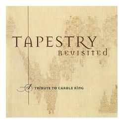 "Rock Artisti Vari "" T""-Tapestry Revisited"