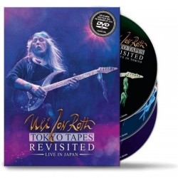 Uli Jon Roth-Tokyo Tapes Revisited (Live In Japan)