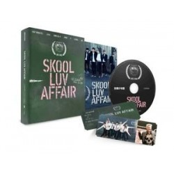 BTS-Skool Luv Affair