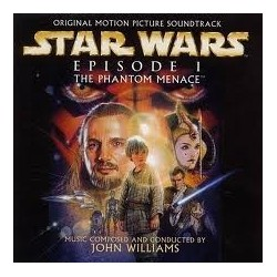 John Williams - O.S.T. Star Wars Episode 1The Phantom Menace