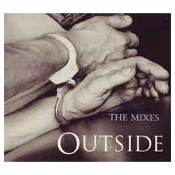 George Michael-Outside (The Mixes)