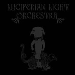 Luciferian Light Orchestra-Black Ep