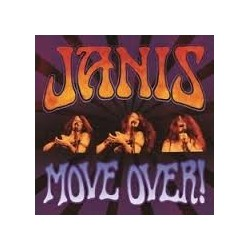 Janis Joplin-Move Over!