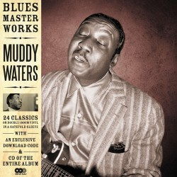 Muddy Waters-Blues Master Works