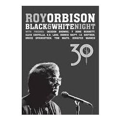 Roy Orbison-Black & White Night 30
