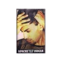Apache Indian-Make Way For The Indian