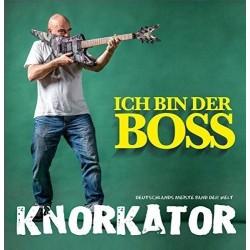 Knorkator-Ich Bin Der Boss