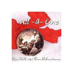 All-4-One-An All-4-One Christmas