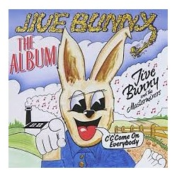 Jive Bunny And The Mastermixers-Album