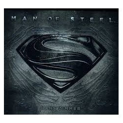 Hans Zimmer - O.S.T. Man of Steel