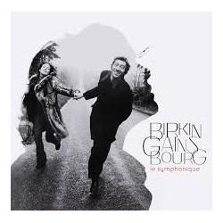 Jane Birkin-Birkin Gainsbourg Le Symphonique