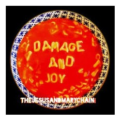 Jesus And Mary Chain-Damage And Joy