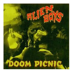 Alien Boys-Doom Picnic