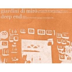 Giardini Di Mirò & Deep End-Giardini Di Mirò / Deep End