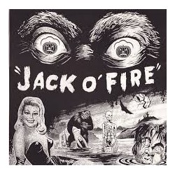 Jack O'Fire‎–Six Super Shock Soul Songs