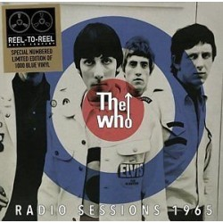 Who-Radio Sessions 1965