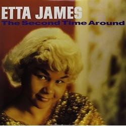Etta James-Second Time Around