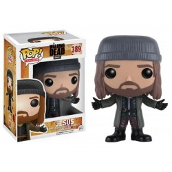 Walking Dead-Pop! Television Jesus (389)