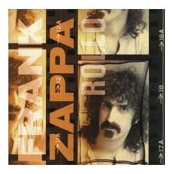 Frank Zappa-Rollo