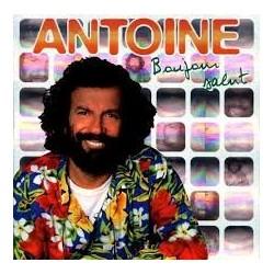 Antoine-Bonjour Salut