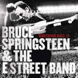Bruce Springsteen & The E Street Band-Wrecking Ball (Live)