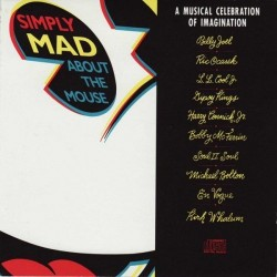 Rock Artisti Vari-Simply Mad About The Mouse