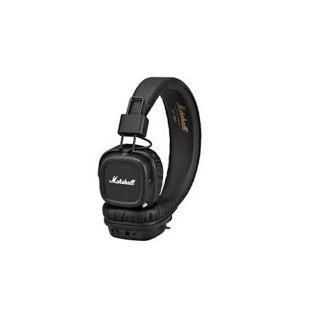 Cuffie-Marshall Headphones Major II Bluetooth Black