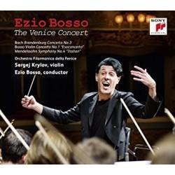 Ezio Bosso-Venice Concert
