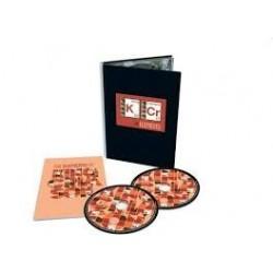 King Crimson-Elements 2017 Tour Box